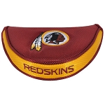 Washington Redskins Team Effort Mallet Putter Cover