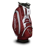 Arizona Cardinals Victory Cart Golf Bag
