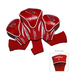 Arizona Cardinals NFL Contour Golf Headcovers