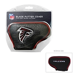 Atlanta Falcons Blade Golf Putter Cover