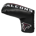 Atlanta Falcons Vintage Blade Golf Putter Cover