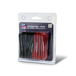 Atlanta Falcons 50 Imprinted Golf Tee Pack