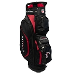 Atlanta Falcons Clubhouse Cart Golf Bag