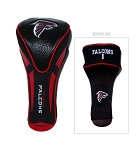 Atlanta Falcons Apex  Driver Golf Head Cover