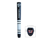 Atlanta Falcons Golf Putter Grip