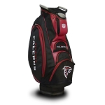 Atlanta Falcons NFL Victory Golf Cart Bag