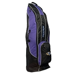 Baltimore Ravens Golf Travel Bag