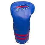 Buffalo Bills Vintage Driver Golf Head Cover