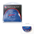 Buffalo Bills Mallet Golf Putter Cover