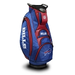 Buffalo Bills NFL Team Victory Cart Golf Bag