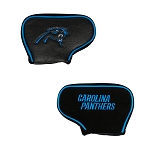 Carolina Panthers Blade Golf Putter Cover