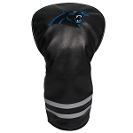 Carolina Panthers Vintage Driver Golf Head Cover