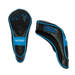 Carolina Panthers Hybrid Golf Head Cover