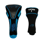 Carolina Panthers Apex Driver Golf Head Cover