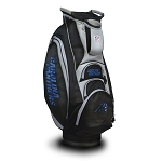 Carolina Panthers NFL Team Victory Cart Golf Bag