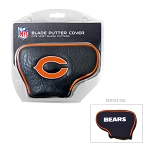 Chicago Bears Blade Golf Putter Cover