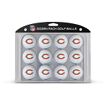 Chicago Bears Dozen Pack Golf Balls