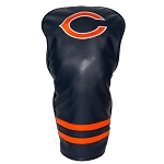 Chicago Bears Vintage Driver Golf Head Cover