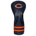 Chicago Bears Vintage Fairway Golf Head Cover