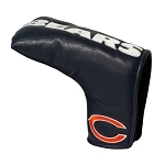 Chicago Bears Vintage Blade Golf Putter Cover