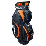 Chicago Bears Clubhouse Cart Golf Bag
