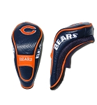 Chicago Bears Hybrid Golf Head Cover