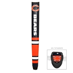 Chicago Bears Golf Putter Grip