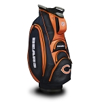 Chicago Bears NFL Team Victory Golf Cart Bag