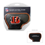 Cincinnati Bengals Blade Golf Putter Cover