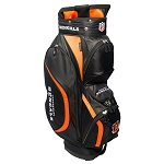 Cincinnati Bengals Clubhouse Golf Cart Bag