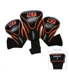 Cincinnati Bengals NFL Contour Golf Head Covers