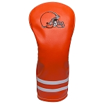 Cleveland Browns Vintage Fairway Head Cover