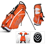 Cleveland Browns Team Golf NFL Fairway Golf Stand Bag