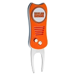 Cleveland Browns SwitchFix Golf Divot Tool