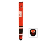 Cleveland Browns Golf  Putter Grip