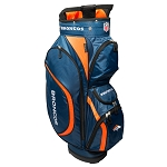 Denver Broncos Clubhouse Golf Cart Bag