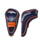 Denver Broncos Hybrid Golf Head Cover
