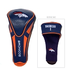 Denver Broncos Apex Golf Head Cover