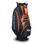 Denver Broncos NFL Team Victory  Golf Cart Bag