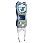 Detroit Lions SwitchFix Golf Divot Tool