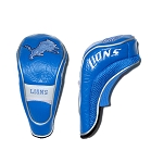 Detroit Lions Hybrid Golf Head Cover