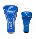 Detroit Lions Apex Golf Head Cover