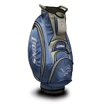 Detroit Lions NFL Team Victory Golf Cart Bag