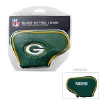Green Bay Packers Blade Golf Putter Cover