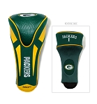 Green Bay Packers Apex Golf Driver Head Cover