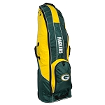 Green Bay Packers Golf Travel Bag