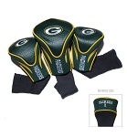 Green Bay Packers Contour Golf Headcovers
