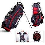 Houston Texans Team Golf NFL Fairway Golf Stand Bag