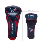 Houston Texans Apex Golf Head Cover
