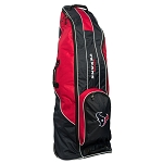 Houston Texans Golf Travel Bag